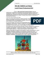 Artigo Planejamento de Projeto