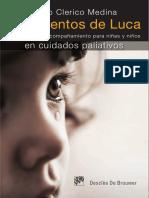 Los Cuentos de Luca - Cuidados Paliativos
