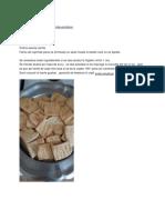 Biscuiti de Casa Petit Beure