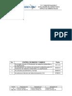 P 17 IdentificaciondeAspectoseImpactosAmbientales v.5