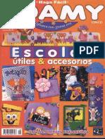 08. JPR504 - Haga Fácil - Foamy Escolar No.18 - Útiles y accesorios.pdf
