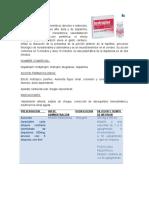 Farmacos Clinica 1