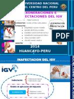 exoneracioneinafectacion
