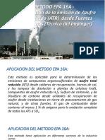 Capacitacion Metodo Epa 16a