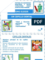 Como Elegir Un Cepillo Dental 1