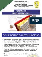 4 HIPOLIPEMIANTES - ANTIARRITMICOS