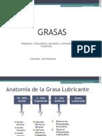 GRASAS (automotriz)
