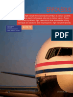 Erroneous Flight Instruments Indications