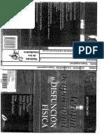 TURNER, A.- Terapia Ocupacional en Disfunción Física