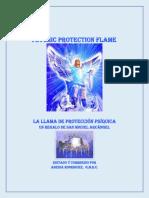 Proteccion Psiquica Con a. Miguel