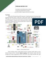 Buku Petunjuk Praktikum Mikrokontroler
