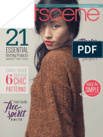 KnitScene [Winter 2015]