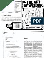 07 - The Art of Welding.pdf