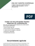 CONTAMINACIÓN DE FUENTES DISPERSAS.pptx