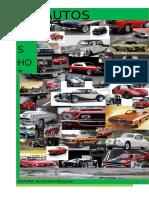 Revista Tics Autos Clasicos