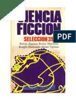 Ciencia ficción Selección 39