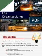 Las Organizaciones