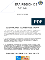 Tercera Region de Chile