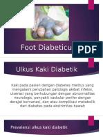 Foot Diabeticum