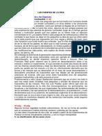 LAS FUENTES DE LA VIDA resumen grupo 2016-2.pdf