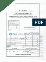 CS-007-070 Calc. Structure
