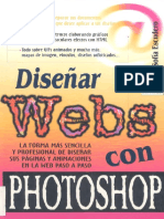 Disenar Webs Con Photoshop