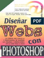 Disenar Webs Con Photoshop