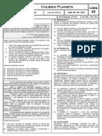 Bacural - Lista 03 Mat Vesp Not.doc
