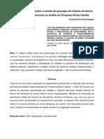IGD - Entenda a polêmica sobre o pedido de apuração de indícios de desvio de finalidade de recursos no âmbito do Programa Bolsa Família em Guaxupé
