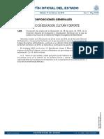 Currículo Religión Evangélica Bachillerato Lomce-2016-Corrección