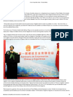 Cinco Mil Gerentes Chinos - Revista Anfibia