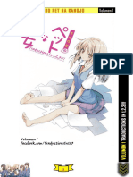 Sakurasou No Pet Na Kanojo Volumen 1