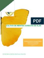 Proyecto Emprendimiento _ Cultivo de Mentes, Cosecha de Alas