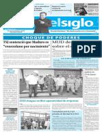 Edición Impresa 29 10 2016
