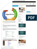 Top 5 Online Resources to Learn Data Structures and Algorithms _ INdiaGeeks