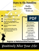 Molly Sunshine Tour