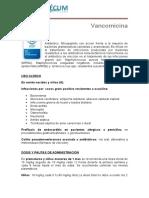 Vancomicina