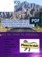Apply for Mexico Visit or Tourist Visa