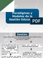 Paradigmas y Modelos de la Gestión Educativa.pptx