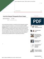 Corte de la energía y reenganche (Power Outage) - Calefacion, Ventilacion y Aire Acondicionado.pdf