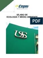 Silabo Ecologia Actual-2012
