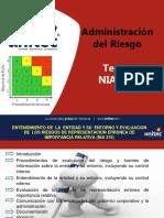 Administración del Riesgo y NIA 315.pdf