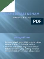 Swamedikasi demam (1)