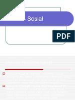 Bab 6 Mobilitas Sosial