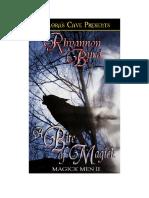 Rhyannon Byrd Magic Men 2 A Bite of Magick.pdf