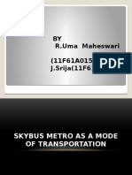 skybusmetroasamodeoftransportation