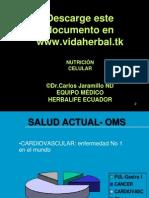 NUTRICION Dr. Carlos