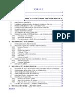 IPC Metodologia - SISTEMA DE INDICES DE PRECIO AL CONSUMIDOR