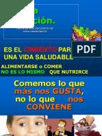 Nutricion nueva
