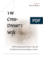 The Cross Dressers Wife